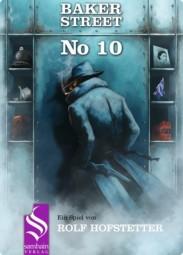 Bakerstreet No 10