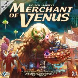'Merchant of Venus'