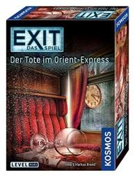Exit - Der Tote im Orient Express