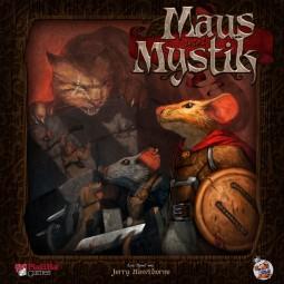 'Maus und Mystik'