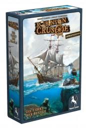 "Robinson Crusoe ""Die Fahrt der Beagle"""