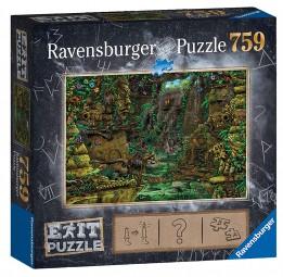 Exit Puzzle 2 : Der Tempel von Ankor Wat