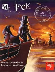 'Mr. Jack New York'