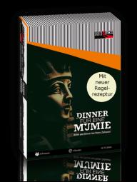 Dinner für eine Mumie