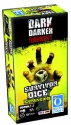 Dark Darker Darkest - Dice Set