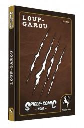 Spiele-Comic Noir: Loup Garou