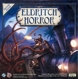 'Eldritch Horror'