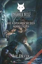 Einsamer Wolf 06 - Die Königreiche des Schreckens-Copy