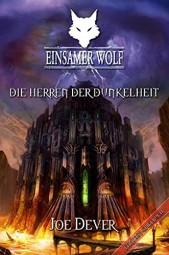 Einsamer Wolf 12 - Die Herren der Dunkelheit
