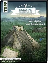 Escape Adventures Von Mythen und Aztekengold